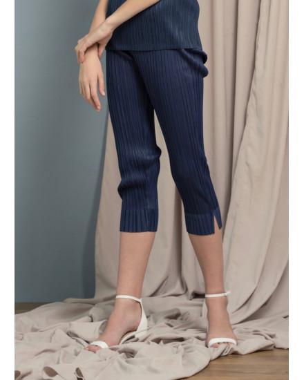 More Pants Navy Blue