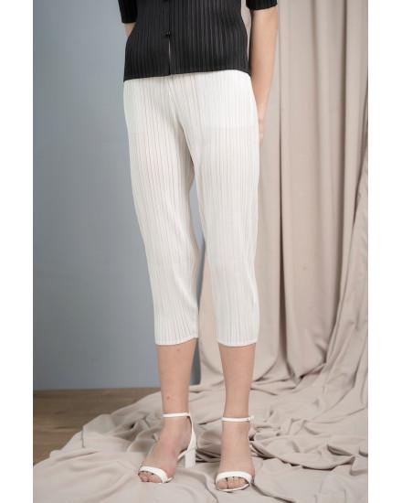 Taya Pants White