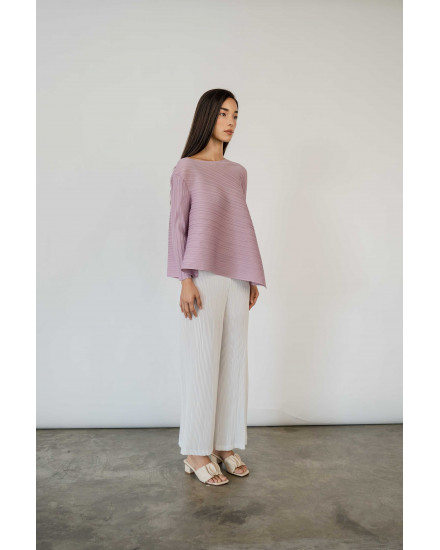 Calie Top in Lilac - PREORDER