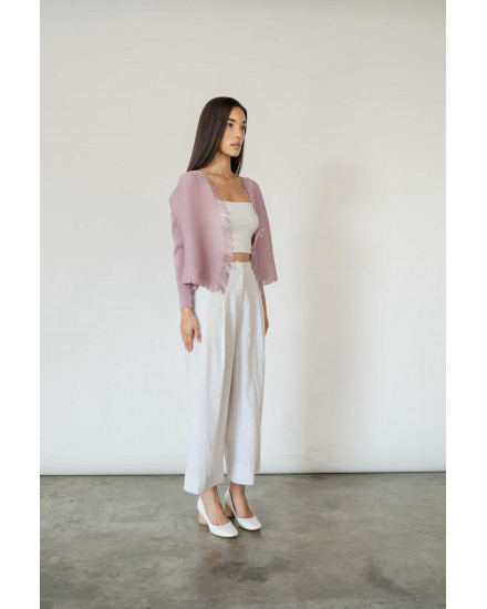 Solla Outer in Lilac