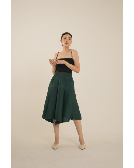 Dolf Skirt in Green