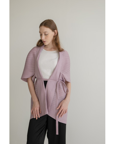 Lena Outer in Lilac