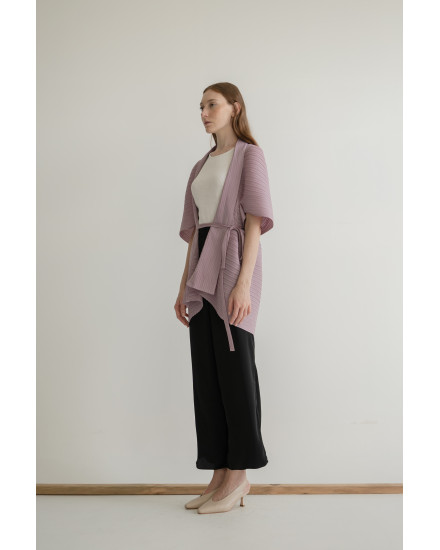 Lene Outer in Lilac - PREORDER