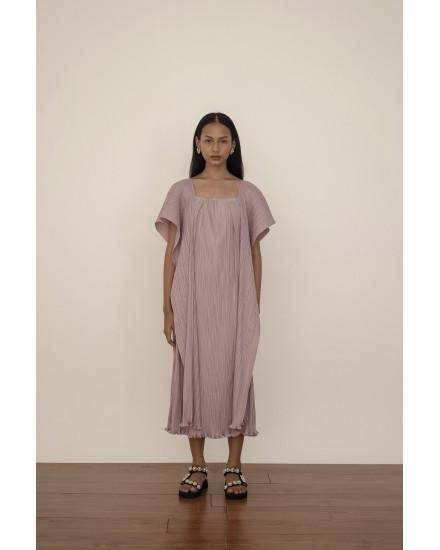 Kaya Dress in Lilac - PREORDER