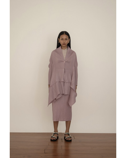 Zuma Outer in Lilac