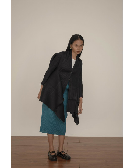 Zuma Outer in Charcoal - PREORDER