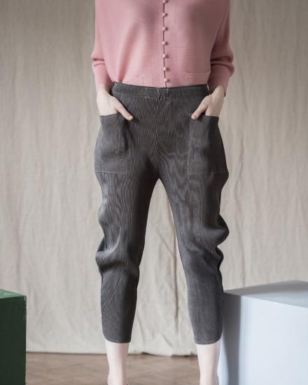 Kato Pants Grey