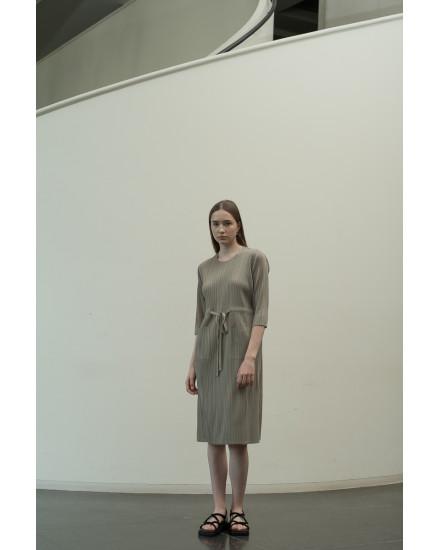 Camden Dress in Olive