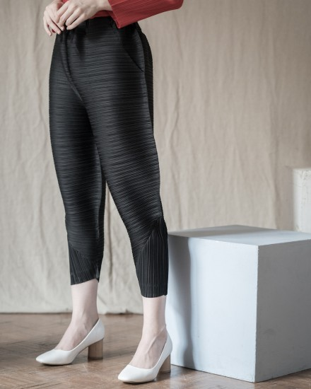Nora Pants Black