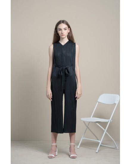 Thea Jumpsuit Black